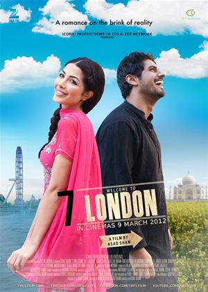 7 Welcome to London Online DVD Rental