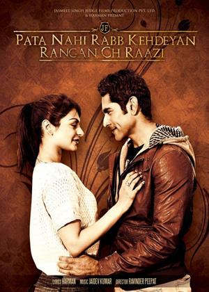 Pata Nahi Rabb Kehdeyan Rangan Ch Raazi Online DVD Rental