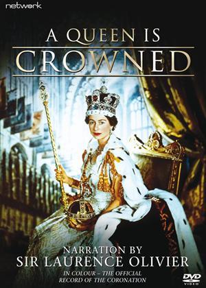 A Queen Is Crowned Online DVD Rental