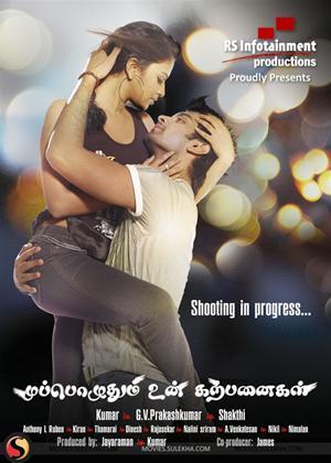 Muppozhudhum Un Karpanaigal Online DVD Rental