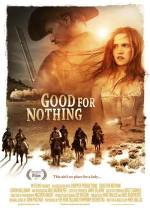Good for Nothing Online DVD Rental