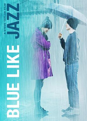 Blue Like Jazz Online DVD Rental