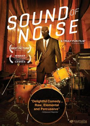 Sound of Noise Online DVD Rental