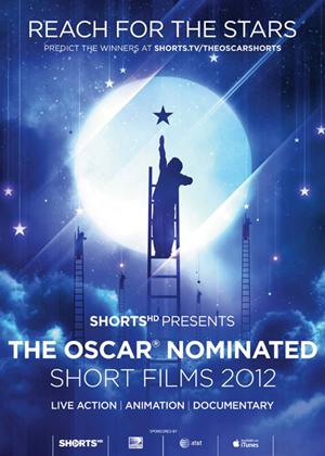 Rent The Oscar Nominated Short Films 2012: Live Action Online DVD Rental