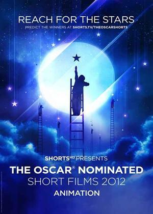 Rent The Oscar Nominated Short Films: Animation Online DVD Rental
