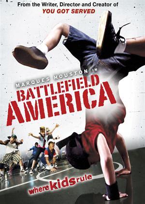 Battlefield America Online DVD Rental