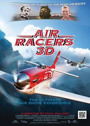 Air Racers 3D Online DVD Rental