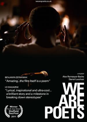 Rent We Are Poets Online DVD Rental
