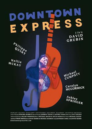 Downtown Express Online DVD Rental