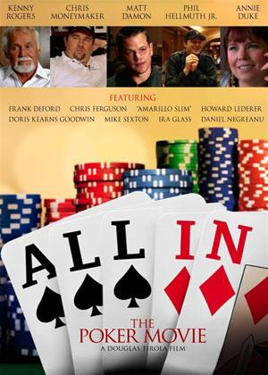 All In: The Poker Movie Online DVD Rental