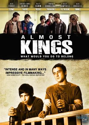 Almost Kings Online DVD Rental
