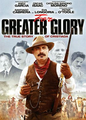 For Greater Glory Online DVD Rental