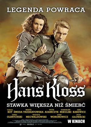 Hans Kloss: More Than Death at Stake Online DVD Rental