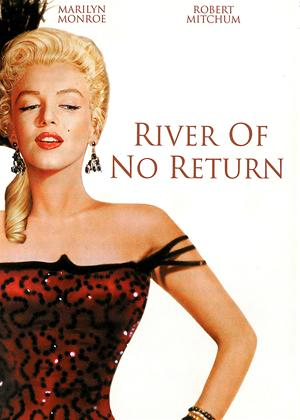 River of No Return Online DVD Rental