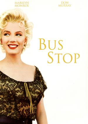 Rent Bus Stop Online DVD Rental