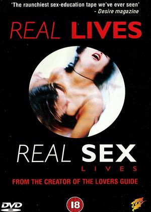 Real Lives, Real Sex Lives Online DVD Rental