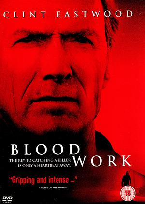 Blood Work Online DVD Rental
