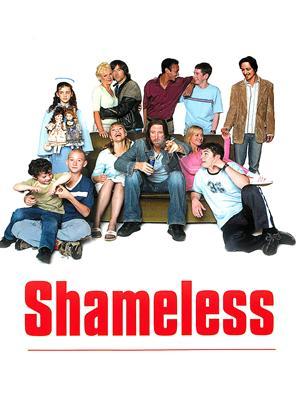 Shameless Online DVD Rental