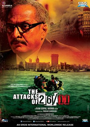 Rent The Attacks of 26/11 Online DVD Rental