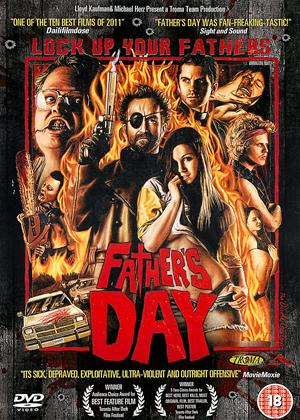 Father's Day Online DVD Rental