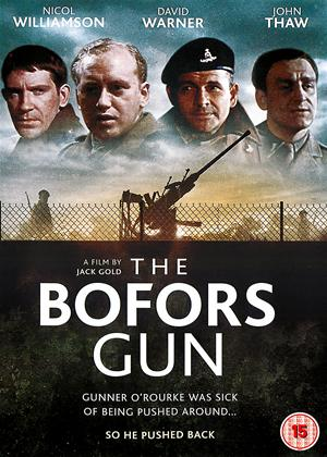 Rent The Bofors Gun Online DVD Rental