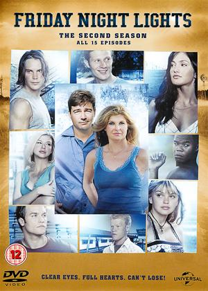 Friday Night Lights: Series 2 Online DVD Rental