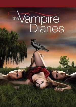 The Vampire Diaries Online DVD Rental