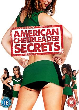American Cheerleader Secrets Online DVD Rental
