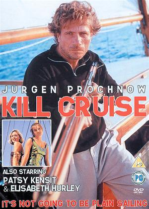 Kill Cruise Online DVD Rental