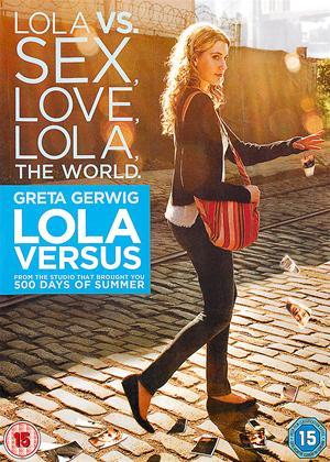 Lola Versus Online DVD Rental