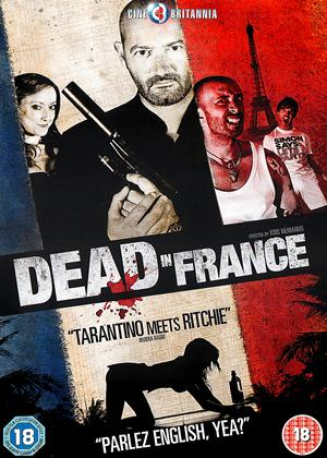 Dead in France Online DVD Rental
