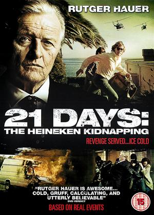 21 Days: The Heineken Kidnapping Online DVD Rental