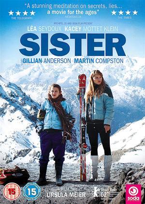 Rent Sister (aka L'enfant d'en haut) Online DVD Rental