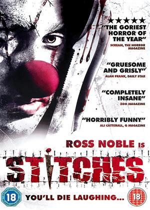 Rent Stitches Online DVD Rental