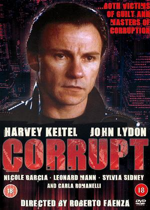 Rent Corrupt (aka Copkiller (l'assassino dei poliziotti)) Online DVD Rental
