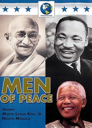 Men of Peace Online DVD Rental
