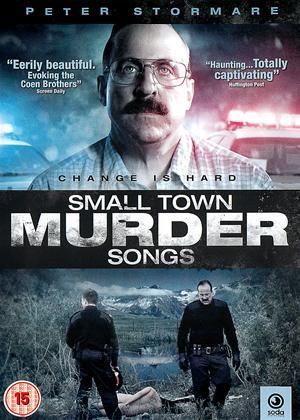 Small Town Murder Songs Online DVD Rental