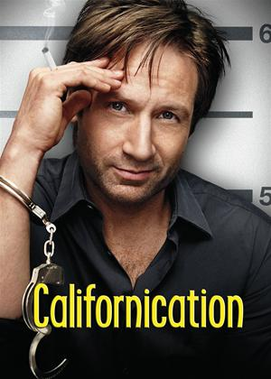Californication Online DVD Rental