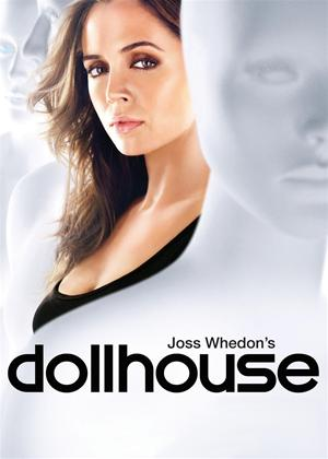 Dollhouse Online DVD Rental