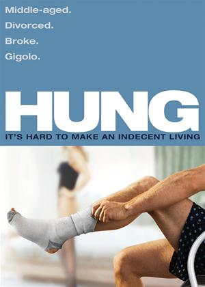 Hung Online DVD Rental