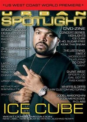 Urban Spotlight Dvd Zine: Us West Coast World Premiere Online DVD Rental
