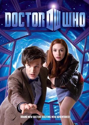 Doctor Who Online DVD Rental