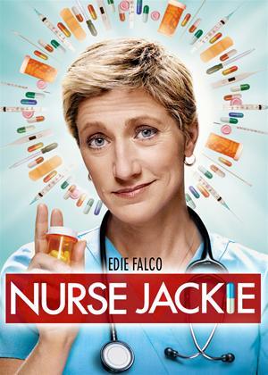 Nurse Jackie Online DVD Rental