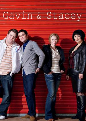 Gavin and Stacey Online DVD Rental