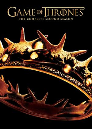 Game of Thrones: Series 2 Online DVD Rental