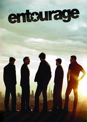 Entourage Online DVD Rental