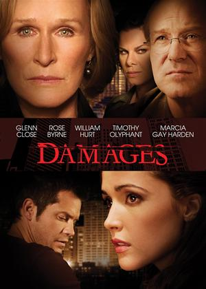 Damages Online DVD Rental