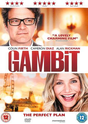 Gambit Online DVD Rental