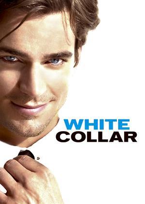 White Collar Online DVD Rental