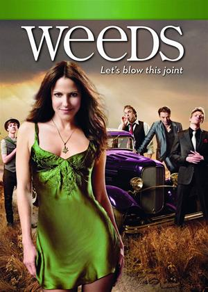 Weeds Online DVD Rental